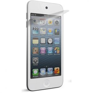 Cygnett PROTECTOR PANTALLA IPOD TOUCH 5 CLEAR