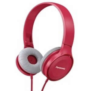 Auriculares Panasonic RPHF100EP ROSA