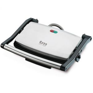 Parrilla-grill Tm electron GRILL TMPGR001 1000W