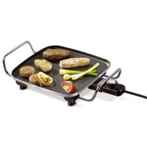 Princess PLANCHA ASADOS 102210 MINI TABLE CHEF PRO