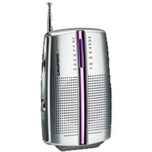 Grundig RADIO PORTATIL CITY 31/PR 3201 GRN0290