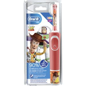 Oral-b DENTAL TOY STORY