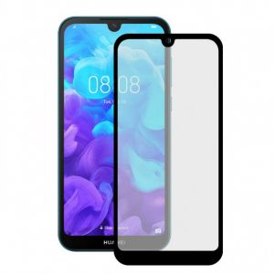 Ksix PROTECTOR EXTREME 2.5 HUAWEI Y5 2019 CRISTAL TEMPLADO